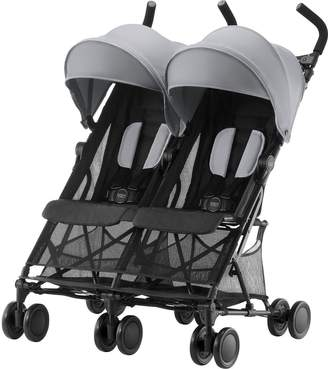 Britax HOLIDAY DOUBLE Stroller