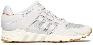 adidas Eqt Support Rf Suede And Stretch-knit Sneakers