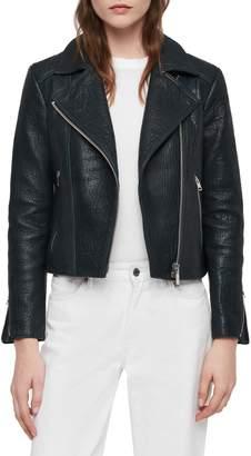 AllSaints Pataya Moto Jacket