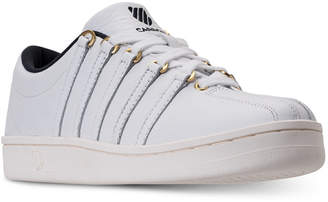 K-Swiss Men's Classic 88 x Carrots Casual Sneakers from Finish Line