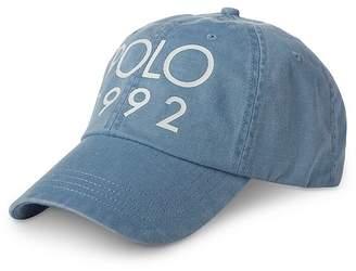 Polo Ralph Lauren Twill 1992 Sports Cap