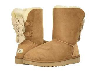 UGG Bailey Bow Short Ruffle