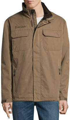Free Country Microfiber Trek Shirt Jacket