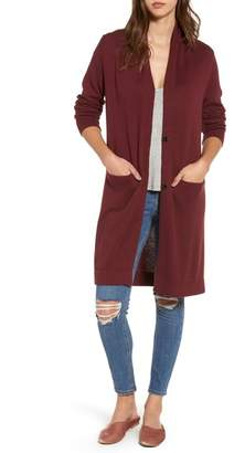 Leith Shawl Collar Cardigan