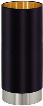 Asstd National Brand Eglo Maserlo Cylinder Table Lamp