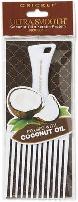 Cricket Ultra Smooth Coconut Pick Comb