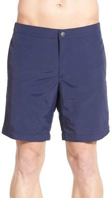 Trunks Boto Aruba Tailored Fit 8.5 Inch Swim