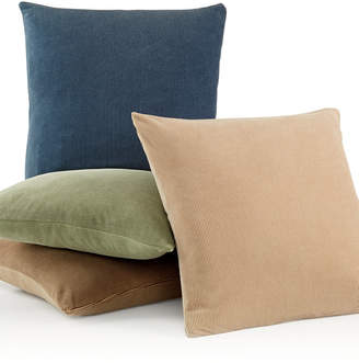"""Sure Fit Stretch Stripe 18"""" Pillow Slipcover"""