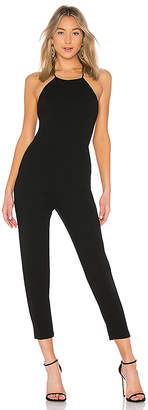 BCBGeneration Tapered Jumpsuit