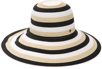 Kate Spade Hey Sunshine Stripe Sun Hat