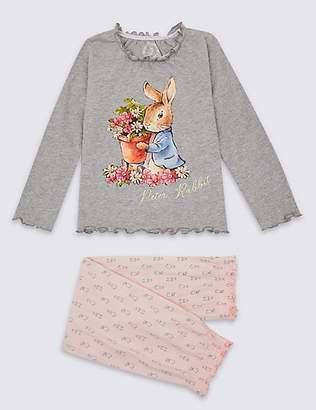Marks and Spencer Peter RabbitTM Pyjamas (1-7 Years)