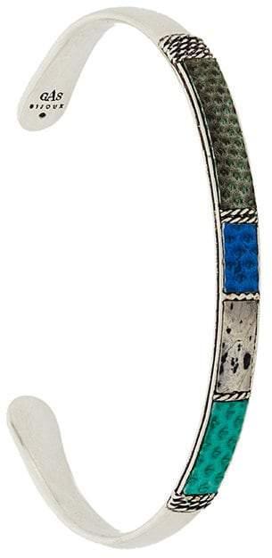 Gas Bijoux Swimming bangle