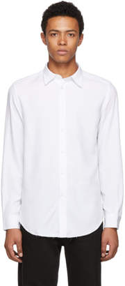 Diesel White S-Ellion Shirt