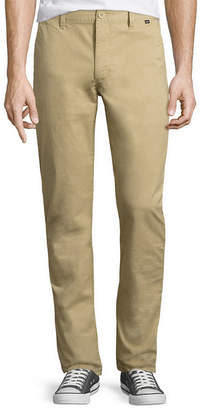 Vans Slicked Chinos-Slim Fit