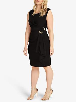 Studio 8 Arabella Dress, Black