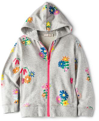 Stella McCartney Kids Rebecca Girls Hoodie $140 thestylecure.com
