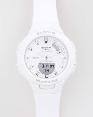 Casio Baby-G BSAB100 Step Tracker