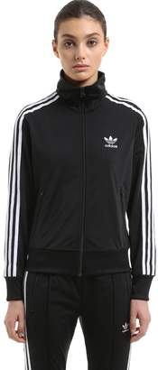 adidas Firebird High Collar Track Jacket