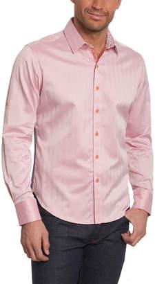 Robert Graham Classic Fit Canton Woven Shirt