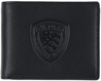 Blauer Wallets - Item 46640612OE