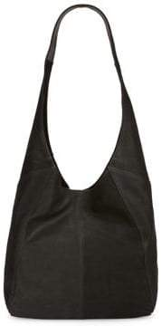 Lucky Brand Patti Leather Hobo Bags