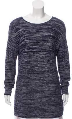 Ellen Tracy Long Sleeve Knit Sweater