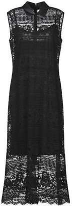 SET 3/4 length dress