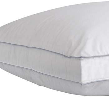 CLIMAREST Gusseted Pillow