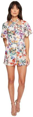 Adelyn Rae Vanessa Romper Women's Jumpsuit & Rompers One Piece