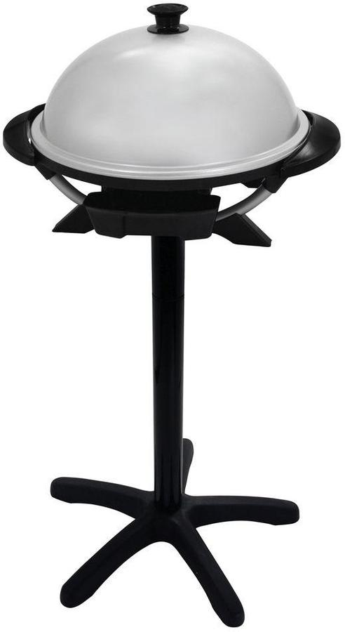 George Foreman Indoor and Outdoor 200 sq. in. Electric Grill
