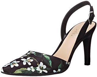 Franco Sarto Women's L-Ablaze Dress Pump $89 thestylecure.com