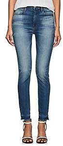 3x1 WOMEN'S SHELTER HIGH-RISE JEANS