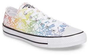 Women's Converse Chuck Taylor All Star Pride Low Top Sneaker $59.95 thestylecure.com