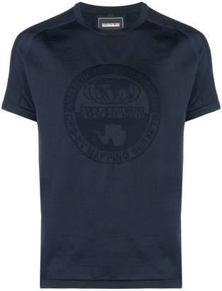 Napapijri X Martine Rose logo T-shirt