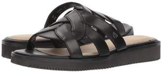Hush Puppies Briard Braid Slide Women's Slide Shoes