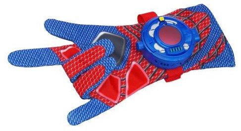 Spiderman Hasbro Hero FX Glove
