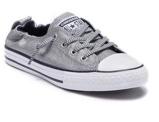Converse Metallic Shoreline (Little Kid & Big Kid)