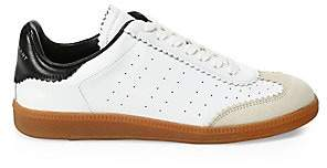 Isabel Marant Women's Bryce Basic Sneakers
