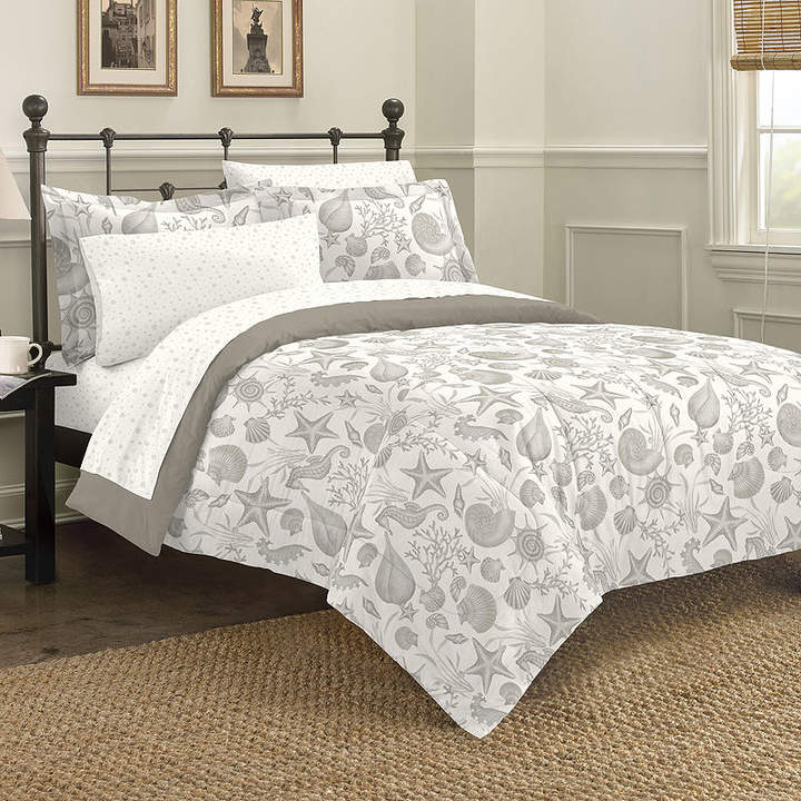 DISCOVERIES Discoveries Deep Sea Complete Bedding Set with Sheets