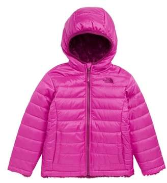 The North Face Mossbud Swirl Insulated Reversible Jacket
