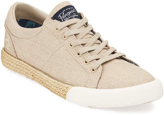 Original Penguin Men's Richard Canvas Espadrille Sneakers