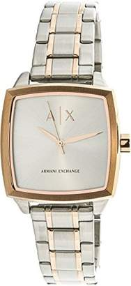 Armani Exchange Women's Dress Watch AX5449