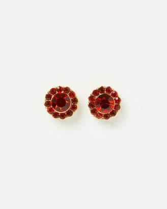 Rosie Stud Earrings