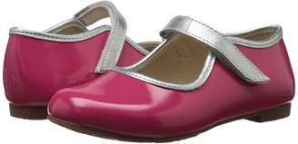 Elephantito Coco MJ Girls Shoes