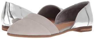 Toms Jutti D'orsay Women's Flat Shoes