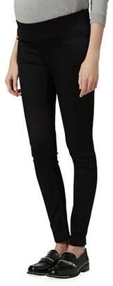 Topshop MATERNITY MOTO Joni Skinny Jeans 34 Inch Leg