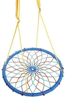 Danawares Outdoor Swing - Blue