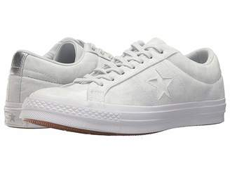 Converse One Star Classic Shoes