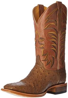 Cinch Classic Men's Todd Riding Boot
