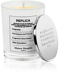 Maison Margiela Women's By The Fireplace Lidded Candle